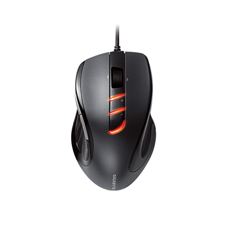 MOUSE GIGABYTE M6900 GAMING MOUSE CENTAR ELECTRONIC